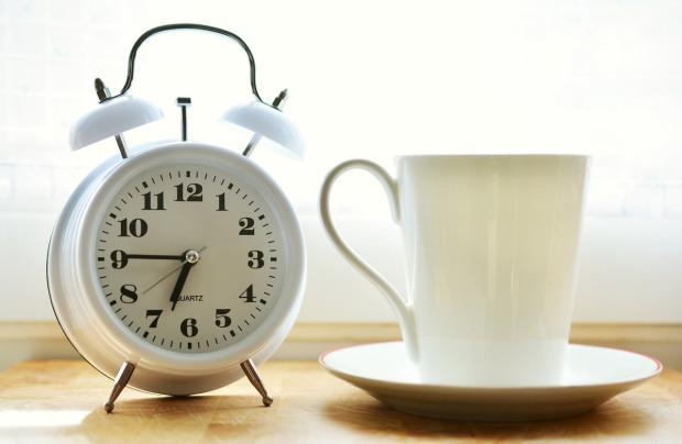 clock alarm réveil